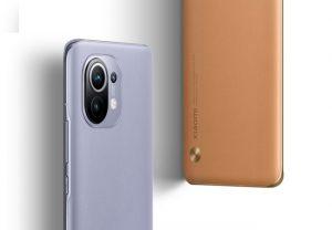 Xiaomi Mi 11 हुआ अंतरराष्ट्रीय बाजार में लॉन्च, शानदार फीचर्स से है लैस