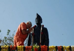Subhash Chandra Bose Jayanti: बंगाल दौरे से पहले PM मोदी ने नेताजी सुभाष चंद्र बोस को किया नमन, लिखा ये संदेश