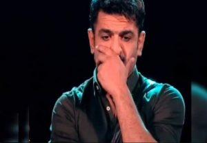 Bigg Boss 14: घर से बेघर हुए एजाज तो फूट-फूटकर कर रोईं अर्शी खान