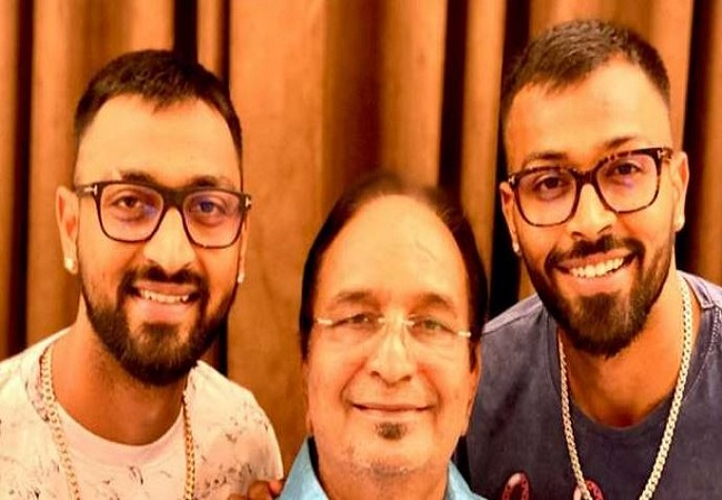 hardik pandya father3