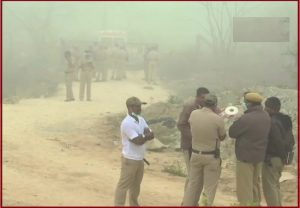 Karnataka: शिवमोगा में डायनामाइट ब्लास्ट से 8 लोगों की मौत, PM मोदी ने जताया दुख