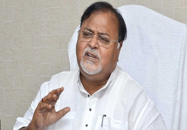 state education minister Partha Chatterjee west bengal