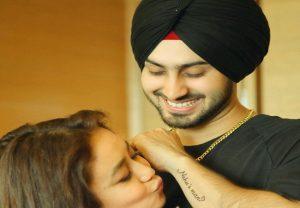 Valentine Day पर रोहनप्रीत ने बनवाया पत्नी के नाम का टैटू, नेहा कक्कड़ ने सोशल मीडिया पर पोस्ट शेयर कर लिखी ये बात