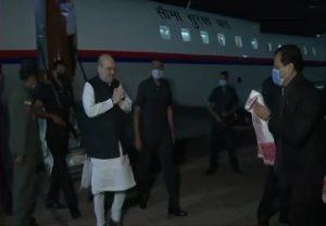 Assam Election: गृहमंत्री अमित शाह आज करेंगे असम का दौरा, मंदिर के प्राण प्रतिष्ठा में लेंगे हिस्सा