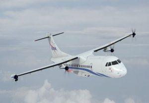 Nasa: विमान उत्सर्जन कम करने में मदद के लिए आगे आया नासा
