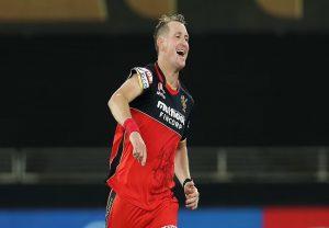 IPL Auction 2021: क्रिस मॉरिस आईपीएल इतिहास के सबसे महंगे विदेशी खिलाड़ी बने