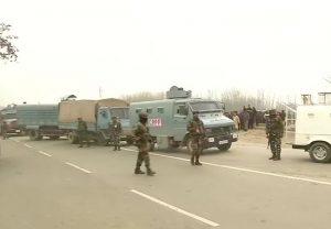 Jammu and Kashmir: सुरक्षाबलों ने की आतंकियों की साजिश नाकाम, श्रीनगर रेलवे स्टेशन के पास IED बरामद