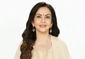 """Nita Mukesh Ambani: आधी आबादी के लिए नीता अंबानी ने लॉन्च किया डिजिटल प्लेटफॉर्म """"हरसर्किल"""""""