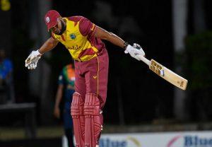 T20 International: पोलार्ड की तूफानी पारी ने बनाया रिकॉर्ड, 6 गेंदों पर जड़े 6 छक्के