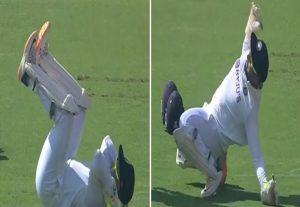 IND vs ENG: मैदान पर पंत ने दिखाया ऐसा हैरतअंगेज स्टंट की दंग रह गए कप्तान कोहली, वीडियो वायरल
