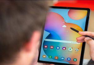 Galaxy Tab S6 Lite में शामिल वन यूआई 3.1 हुआ अपडेट, जानें नए फीचर्स