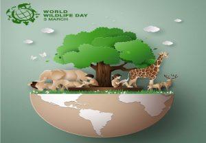 World Wildlife Day 2021: यहां जानिए आखिर क्यों मनाया जाता है विश्व वन्यजीव दिवस