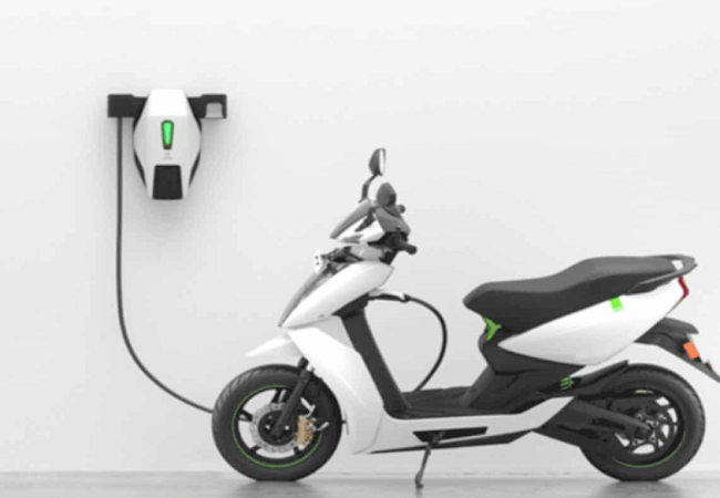 lg scooters