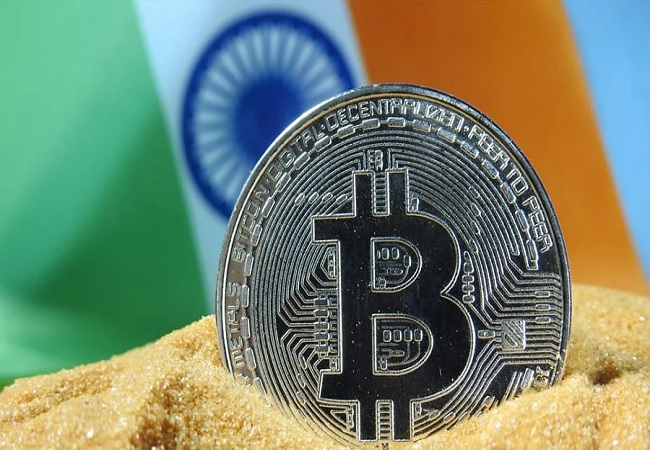 crypto currency india