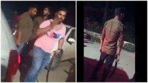 Himachal Pradesh: मनाली में तलवार लहराते पर्यटक पहुंचे पुलिस हिरासत में