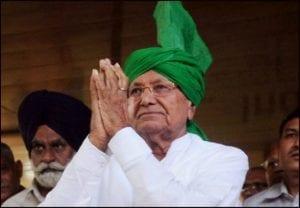 Haryana: जेल से रिहा हुए हरियाणा के पूर्व मुख्यमंत्री, स्वागत के लिए बॉर्डर पर एकत्र हुए हजारों कार्यकर्ता