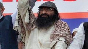 J&K: आतंकवाद के खिलाफ हुई बड़ी कार्रवाई, सैयद सलाउद्दीन के बेटों से छिनी सरकारी नौकरी