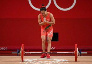#Tokyo2020: टोक्यो ओलंपिक में इतिहास रचने वाली भारत की बेटी मीराबाई का आया रिएक्शन, सिल्वर जीतने पर कही ये बात