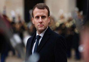Pegasus Snooping: फ्रांस के राष्ट्रपति की भी हो रही थी जासूसी, इमैनुएल मैक्रों ने बदला अपना फोन और नंबर