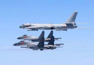 Taiwan: अपनी हरकतों पर अडिग चीन, ताइवान में एक महीने में 12वीं बार की घुसपैठ