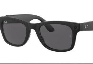 Facebook smart glasses: फेसबुक ने लॉन्च किया पहला स्मार्ट चश्मा, जानिए फीचर और कीमत