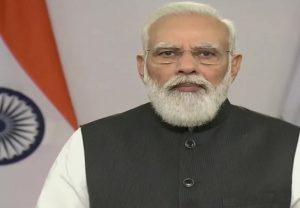 PM Modi: पीएम मोदी के संबोधन की बड़ी बातें, 'देश बड़े लक्ष्य तय करना और उसे हासिल करना बखूबी जानता है'